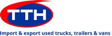 Truck Trading Holland Logo